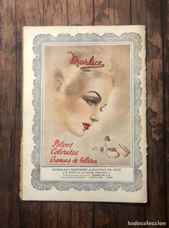 Cine: REVISTA CAMARA, NUMERO 49, ENERO DE 1945, ( TALLERES RIVADENEYRA ) - Foto 3 - 243103675