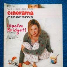 Cine: CINERAMA - NOVEMBRE 2004. Lote 243902155