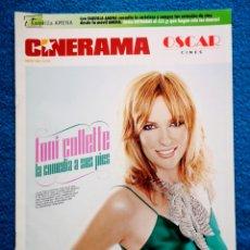 Cine: CINERAMA - NOVIEMBRE 2005. Lote 243902450