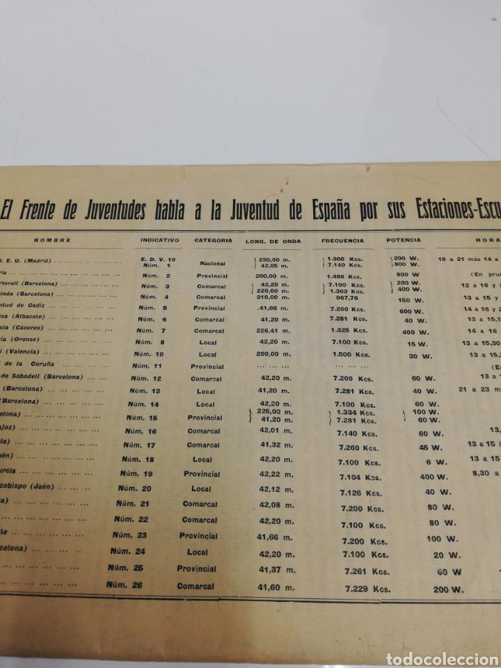 Cine: Boletín de orientación radiofónica y cinematográfica. Años 50. - Foto 2 - 243985810