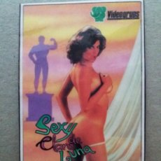Cine: SEXY CLARO DE LUNA. Lote 244415110