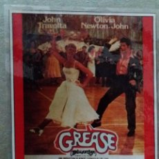 Cine: GREASE. Lote 244417610