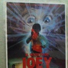 Cine: EL SECRETO DE JOEY. Lote 244423285