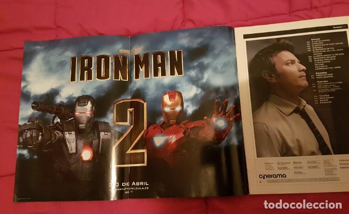 Cine: Cinerama Kinepolis. Iron Man 2 - Foto 3 - 245124810