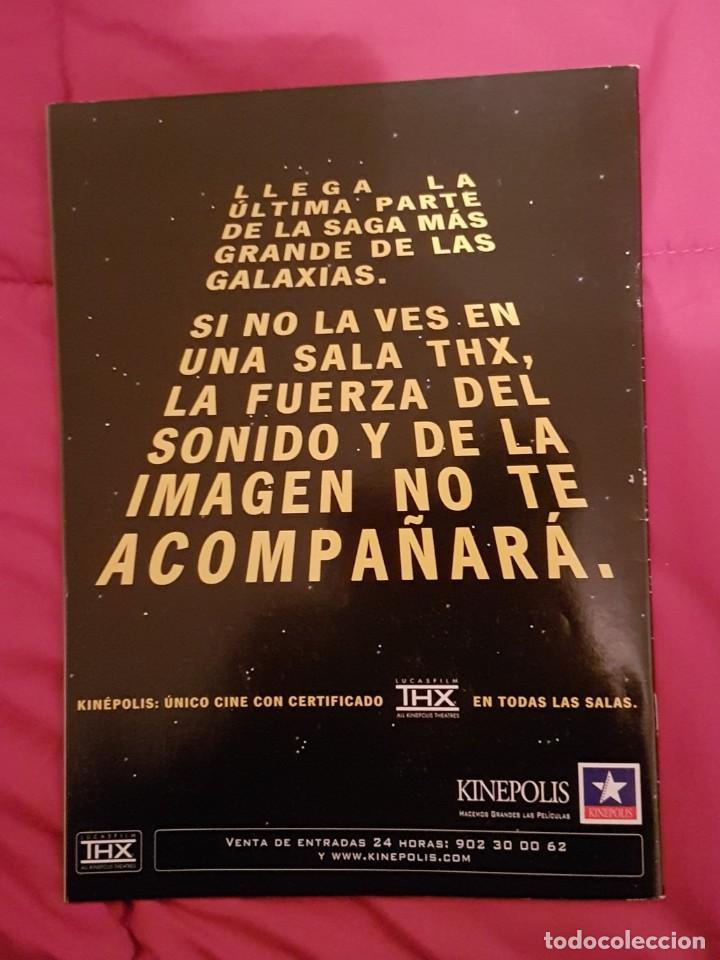 Cine: Star wars.Suplemento coleccionable 6/6 - Foto 2 - 245127230