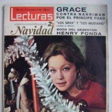 Cine: MARISOL. REVISTA LECTURAS DE 1965.. Lote 245303300