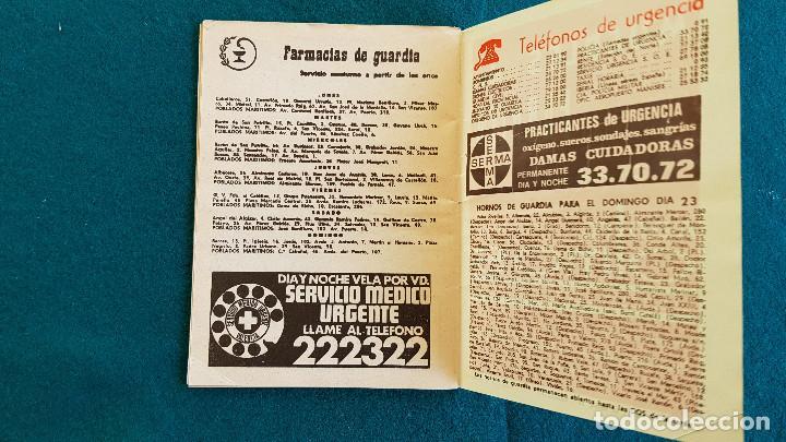Cine: CARTELERA DEL ESPECTACULO DIVERAMA Nº 362 (1973) VALENCIA HOROSCOPO, PROGRAMAS T.V....- RW - Foto 6 - 245352570