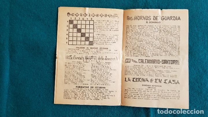 Cine: CARTELERA DE ESPECTACULOS Nº 72 (1964) CINES VALENCIA - RW - Foto 5 - 245362305