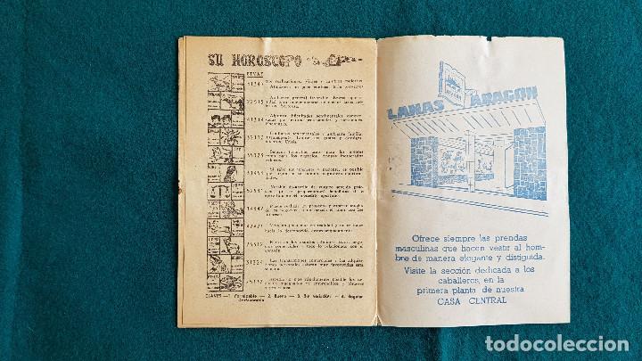Cine: CARTELERA DE ESPECTACULOS Nº 72 (1964) CINES VALENCIA - RW - Foto 6 - 245362305