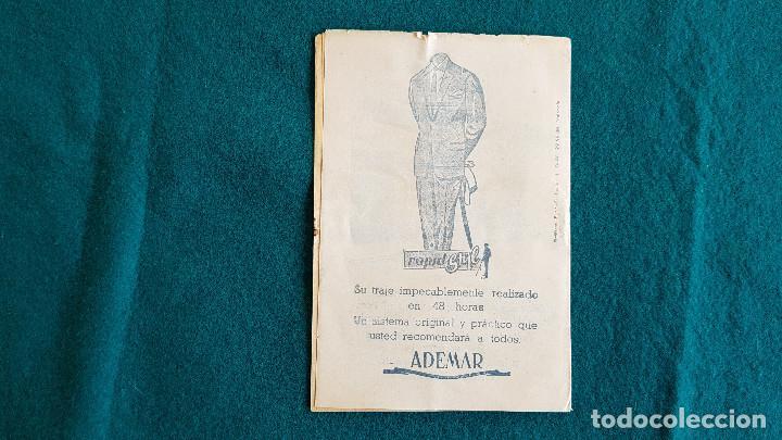 Cine: CARTELERA DE ESPECTACULOS Nº 72 (1964) CINES VALENCIA - RW - Foto 7 - 245362305