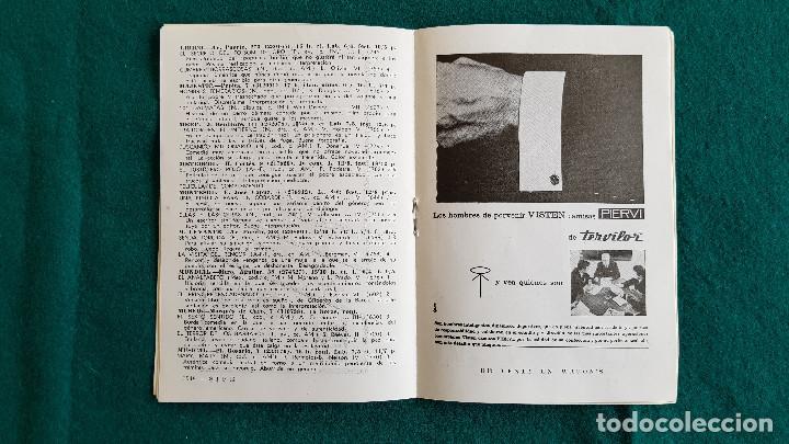 Cine: CARTELERA DE ESPECTACULOS SIPE Nº 784 (1965) CINES y mas cosas VALENCIA - RW - Foto 6 - 245362885