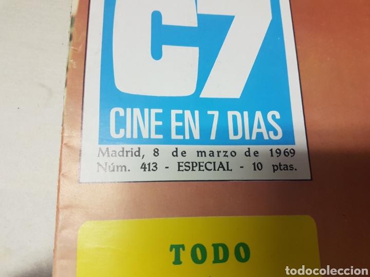 Cine: El increíble Escarlata - Foto 2 - 245902250