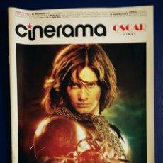Cine: CINERAMA - N°162 - JUNIO 2008. Lote 245960595
