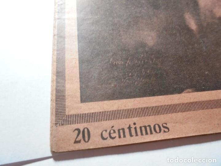 Cine: magnificas 2 revistas antiguas cine popular del 1921 - Foto 4 - 246372345