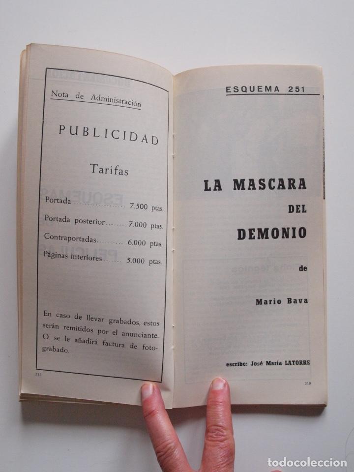 Cine: FILM IDEAL - NUMERO DOBLE Nº 220-221 - ESPECIAL SAM PECKINPAH - 1970 - Foto 10 - 247921670