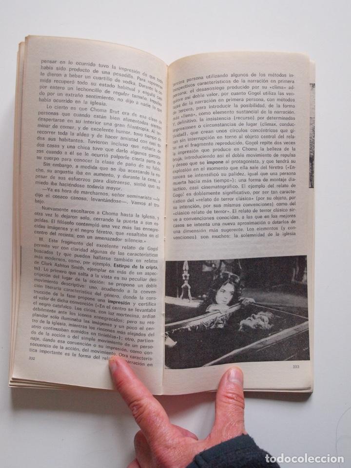 Cine: FILM IDEAL - NUMERO DOBLE Nº 220-221 - ESPECIAL SAM PECKINPAH - 1970 - Foto 11 - 247921670