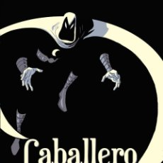 Cinema: CABALLERO LUNA. Lote 249536350