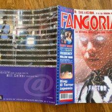 Cine: FANGORIA Nº 2 (SEGUNDA EPOCA). Lote 250123990