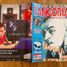 Cine: FANGORIA Nº 4 (SEGUNDA EPOCA). Lote 250124215