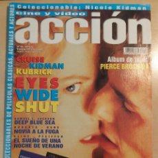 Cine: REVISTA ACCIÓN Nº89. Lote 251786010