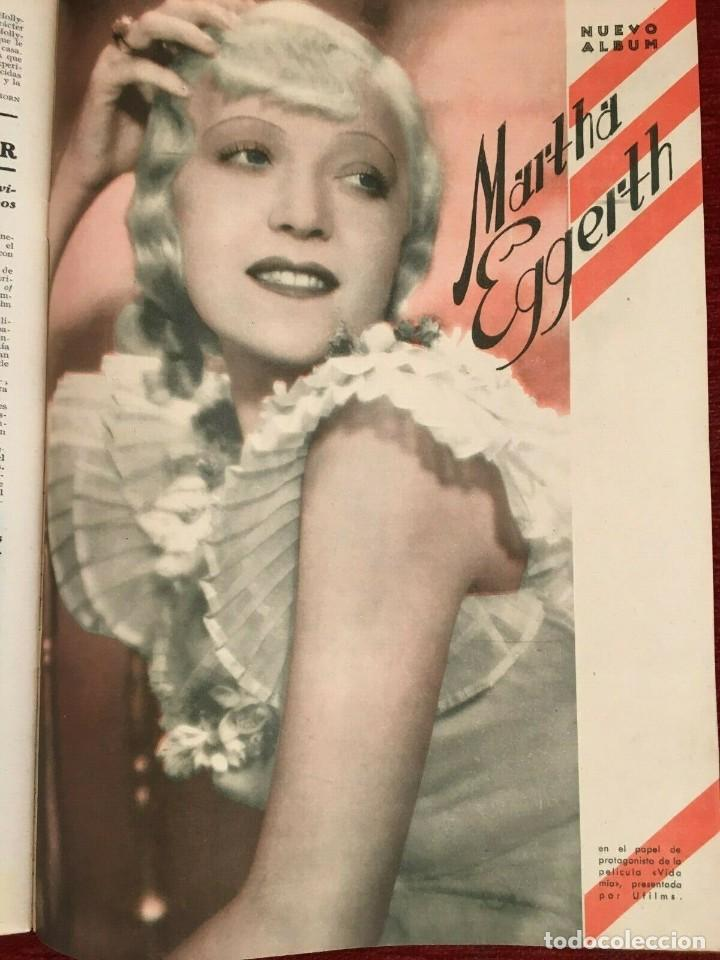 Cine: REVISTA FILM SELECTOS Kay Francis Shirley Temple Joan Crawford Lily Pons Rochelle Hudson - Foto 8 - 252780880