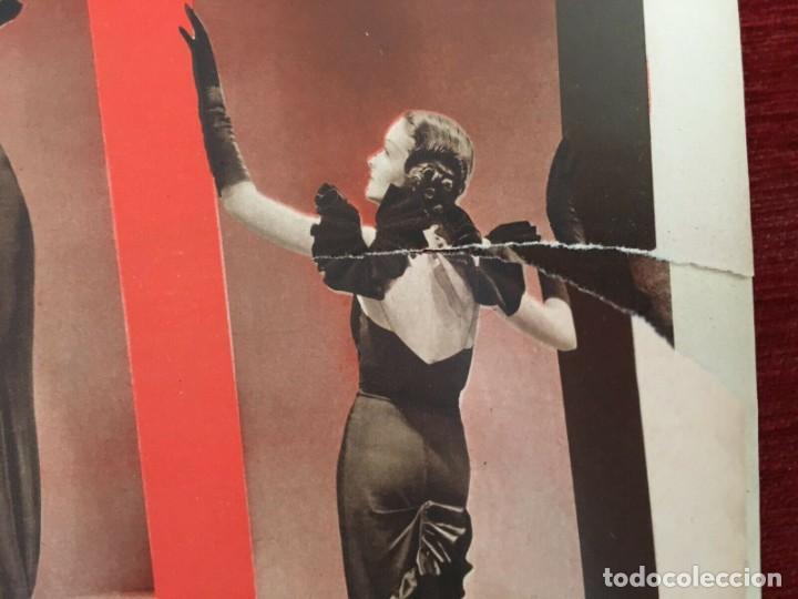 Cine: REVISTA FILM SELECTOS Shirley Temple on Cover Gail Patrick Merle Oberon Herbert Marshall - Foto 6 - 252781170