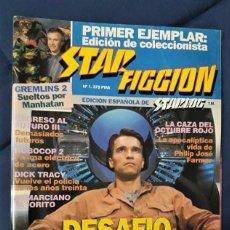 Cine: STAR FICCIÓN Nº 1 - ZINCO. Lote 253073620
