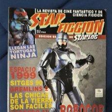 Cine: STAR FICCIÓN Nº 2 - ZINCO. Lote 253073725
