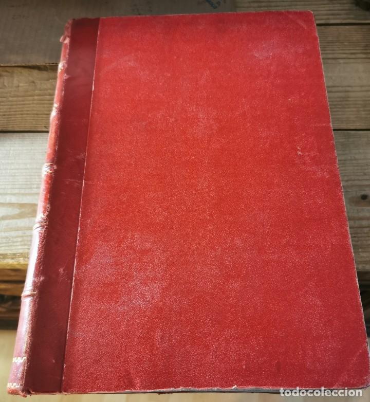 Cine: revista camara, encuadernada, año 1945 completo, nº 48 a 71, 24 revistas - Foto 2 - 253210455