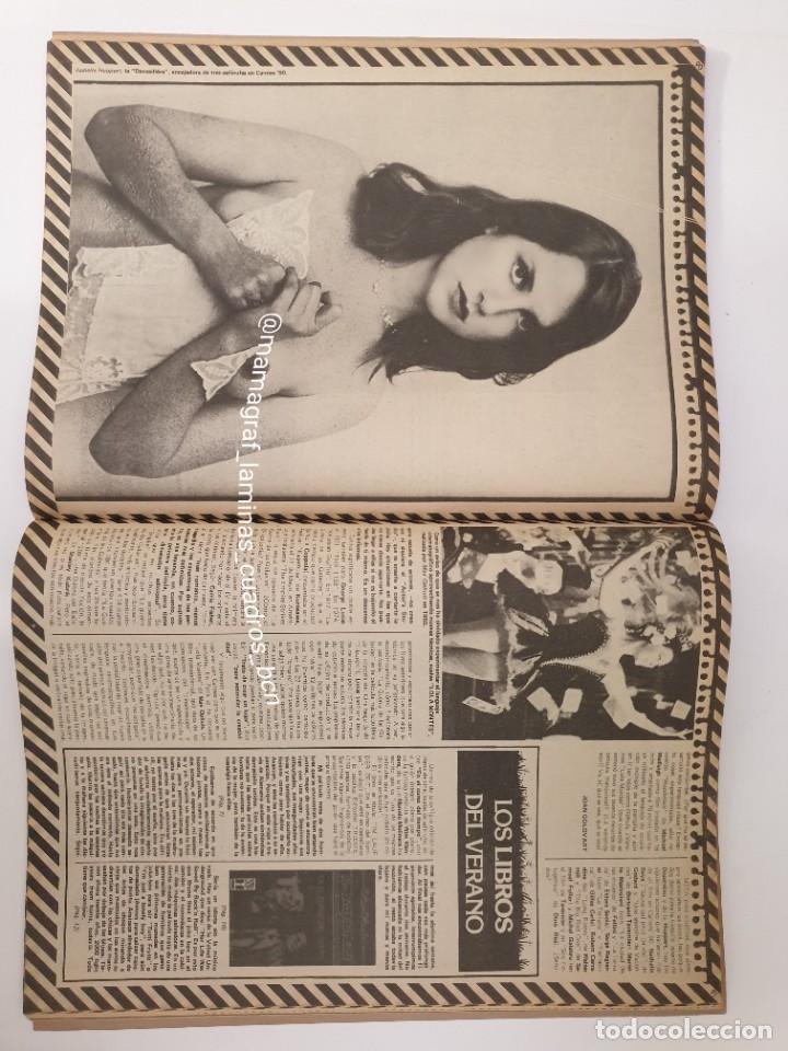 Cine: EXTRA SAL COMUN. VERANO 1980. MAMAGRAF - Foto 4 - 253490410