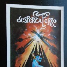 Cine: DESPERTAFERRO IMPRESO EN LOS AÑOS 80. Lote 254262620