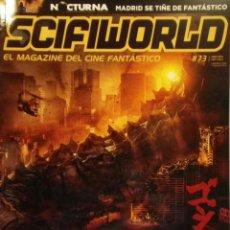 Cine: REVISTA SCIFIWORLD NÚMERO 73. Lote 254499590
