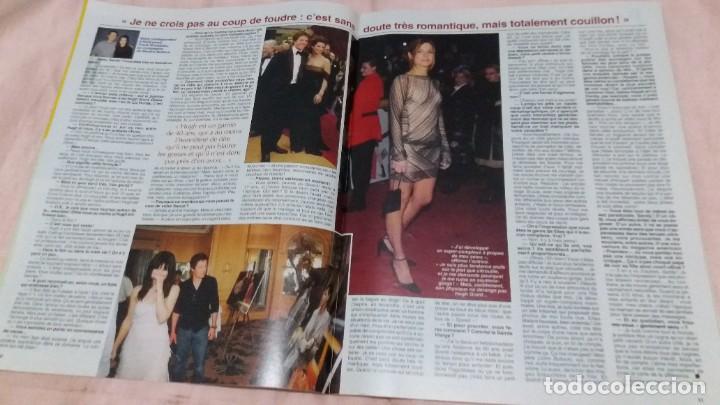Cine: .cine-revue-6 marzo 2003-nº10(s.bullock,hugh grant,k.minoge,a.sordi,r.reagan,n.kidman,etc)voir phot - Foto 3 - 254974095
