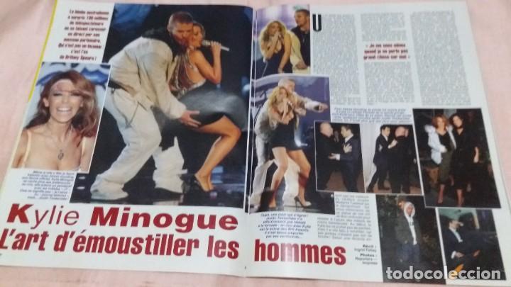 Cine: .cine-revue-6 marzo 2003-nº10(s.bullock,hugh grant,k.minoge,a.sordi,r.reagan,n.kidman,etc)voir phot - Foto 4 - 254974095