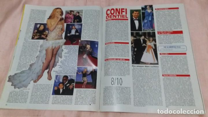 Cine: .cine-revue-6 marzo 2003-nº10(s.bullock,hugh grant,k.minoge,a.sordi,r.reagan,n.kidman,etc)voir phot - Foto 5 - 254974095