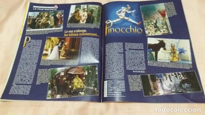 Cine: .cine-revue-6 marzo 2003-nº10(s.bullock,hugh grant,k.minoge,a.sordi,r.reagan,n.kidman,etc)voir phot - Foto 8 - 254974095