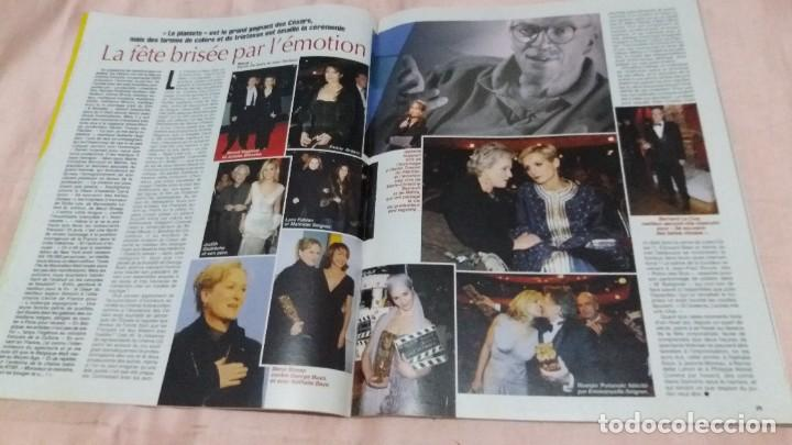 Cine: .cine-revue-6 marzo 2003-nº10(s.bullock,hugh grant,k.minoge,a.sordi,r.reagan,n.kidman,etc)voir phot - Foto 9 - 254974095