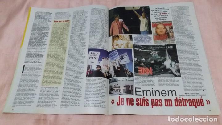 Cine: .cine-revue-6 marzo 2003-nº10(s.bullock,hugh grant,k.minoge,a.sordi,r.reagan,n.kidman,etc)voir phot - Foto 10 - 254974095