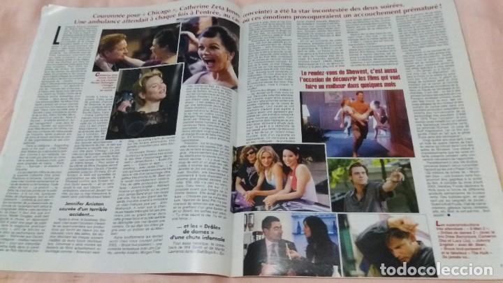 Cine: .cine-revue-20 marzo 2003-nº12(j.garner,kim novak,ava gardner,d.russo,stars hollywood,etc)voir phot - Foto 7 - 254974530