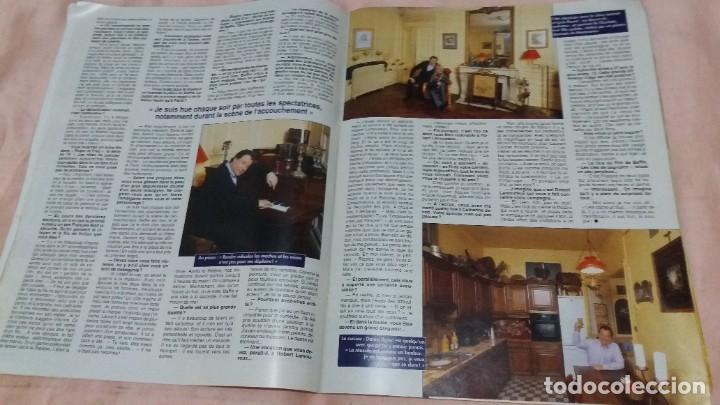 Cine: .cine-revue-20 marzo 2003-nº12(j.garner,kim novak,ava gardner,d.russo,stars hollywood,etc)voir phot - Foto 10 - 254974530