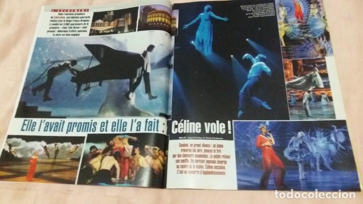 Cine: .cine-revue-3 abril 2003-nº14(c.dion,m.carey,oscars 2003,peter lawford,ginger rogers,etc)voir phot - Foto 4 - 254975020
