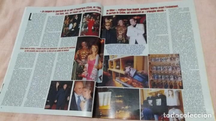 Cine: .cine-revue-3 abril 2003-nº14(c.dion,m.carey,oscars 2003,peter lawford,ginger rogers,etc)voir phot - Foto 5 - 254975020