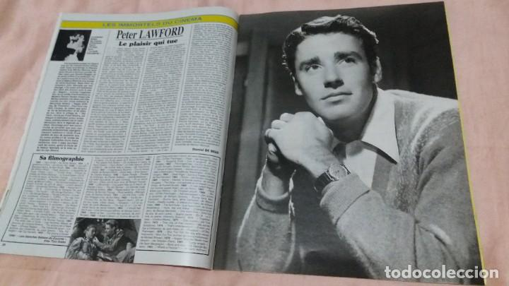 Cine: .cine-revue-3 abril 2003-nº14(c.dion,m.carey,oscars 2003,peter lawford,ginger rogers,etc)voir phot - Foto 7 - 254975020