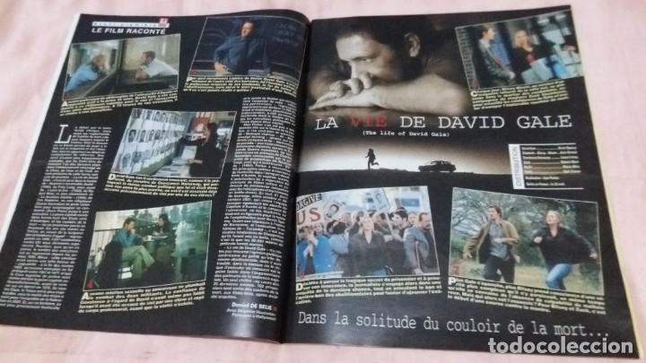 Cine: .cine-revue-3 abril 2003-nº14(c.dion,m.carey,oscars 2003,peter lawford,ginger rogers,etc)voir phot - Foto 9 - 254975020