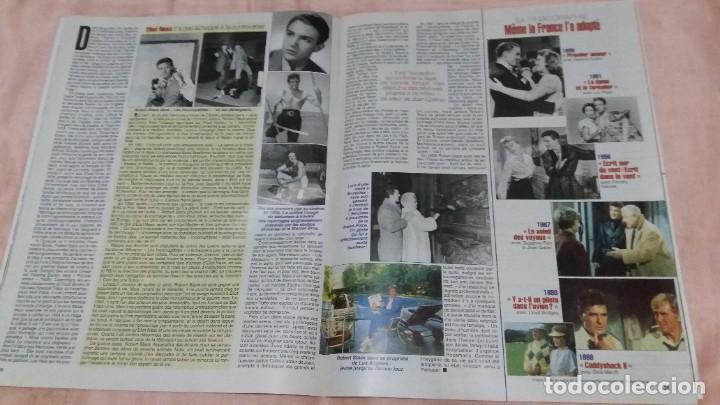 Cine: .cine-revue-29 mayo 2003-nº22(n.kidman,pierre cardin,robert stack,bob hope,m.douglas,etc)voir phot - Foto 7 - 254975410