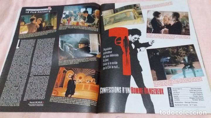 Cine: .cine-revue-15 mayo 2003-nº20(ch.aguilera,anastacia,heidi klum,s.collaro,fonda,stewart,etc)voir phot - Foto 9 - 254975885