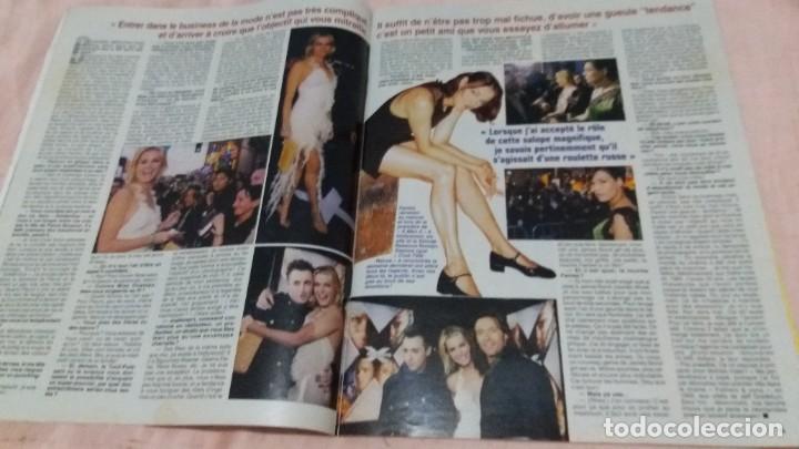 Cine: .cine-revue-8 mayo 2003-nº19(m.o.oliver,judy holliday,susan hayward,m.drucker,Xmen 2,etc)voir phot - Foto 3 - 254976615