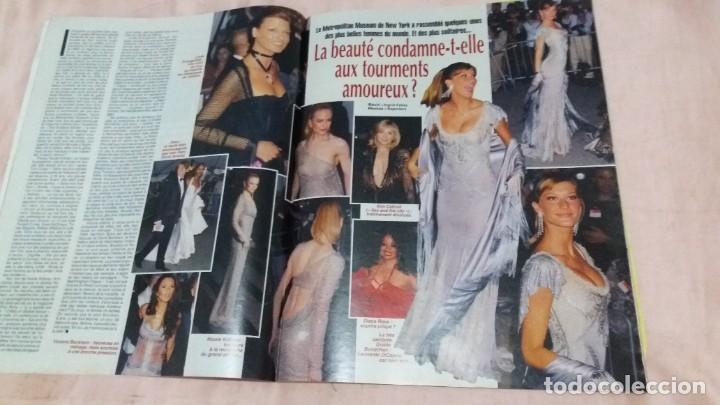 Cine: .cine-revue-8 mayo 2003-nº19(m.o.oliver,judy holliday,susan hayward,m.drucker,Xmen 2,etc)voir phot - Foto 8 - 254976615
