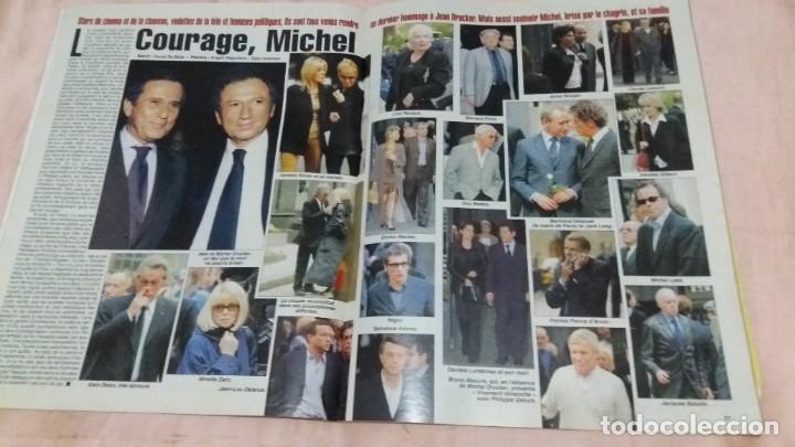 Cine: .cine-revue-8 mayo 2003-nº19(m.o.oliver,judy holliday,susan hayward,m.drucker,Xmen 2,etc)voir phot - Foto 9 - 254976615
