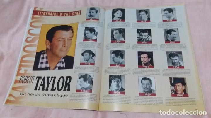 Cine: .cine-revue-1 mayo 2003-nº18(m.drucker,Xmen 2,l.smet,v.diesel,danny kaye,robert taylor,etc)voir phot - Foto 6 - 254977515